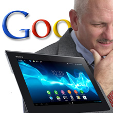 Google enhanced campaigns for tablets