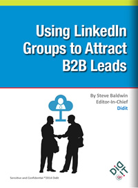 Guide to LinkedIn Groups