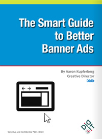 Smart Guide to Better Banner Ads