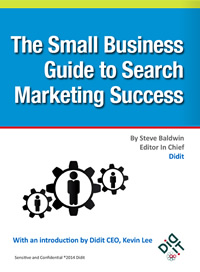 The Small Business Guide to Search Marketing Success