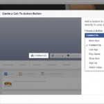 Facebook CTA (Call to Action) Button