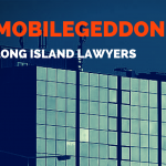 Mobilegeddon Study: Long Island Lawyers