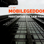 Prestigious U.S. Law Firms: Mobile-Friendly or Not?