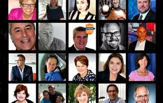 Top 20 Fastest CMO Tweeters