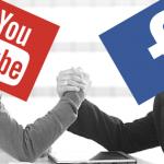 facebook video youtube