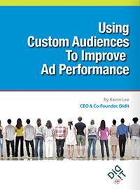 Using Custom Audiences