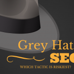 Grey Hat SEO: Which tactic is riskiest?