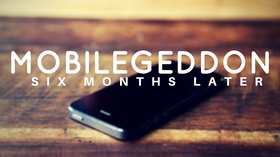 Mobilegeddon: Six Months Later: NY Ad agencies