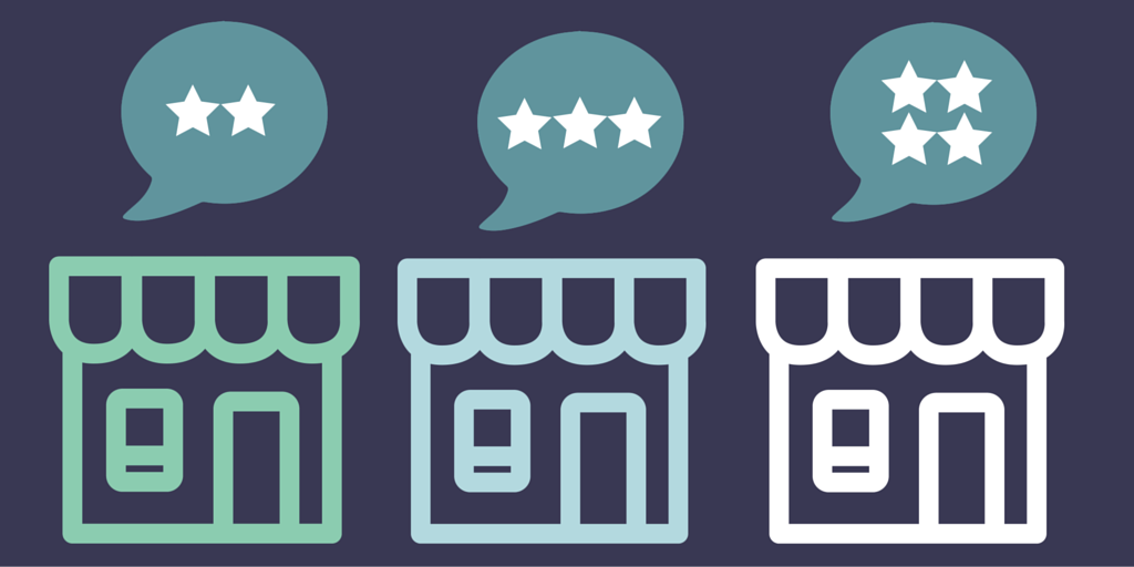 Keep a sharp eye on your online business reviews