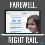 adwords right rail