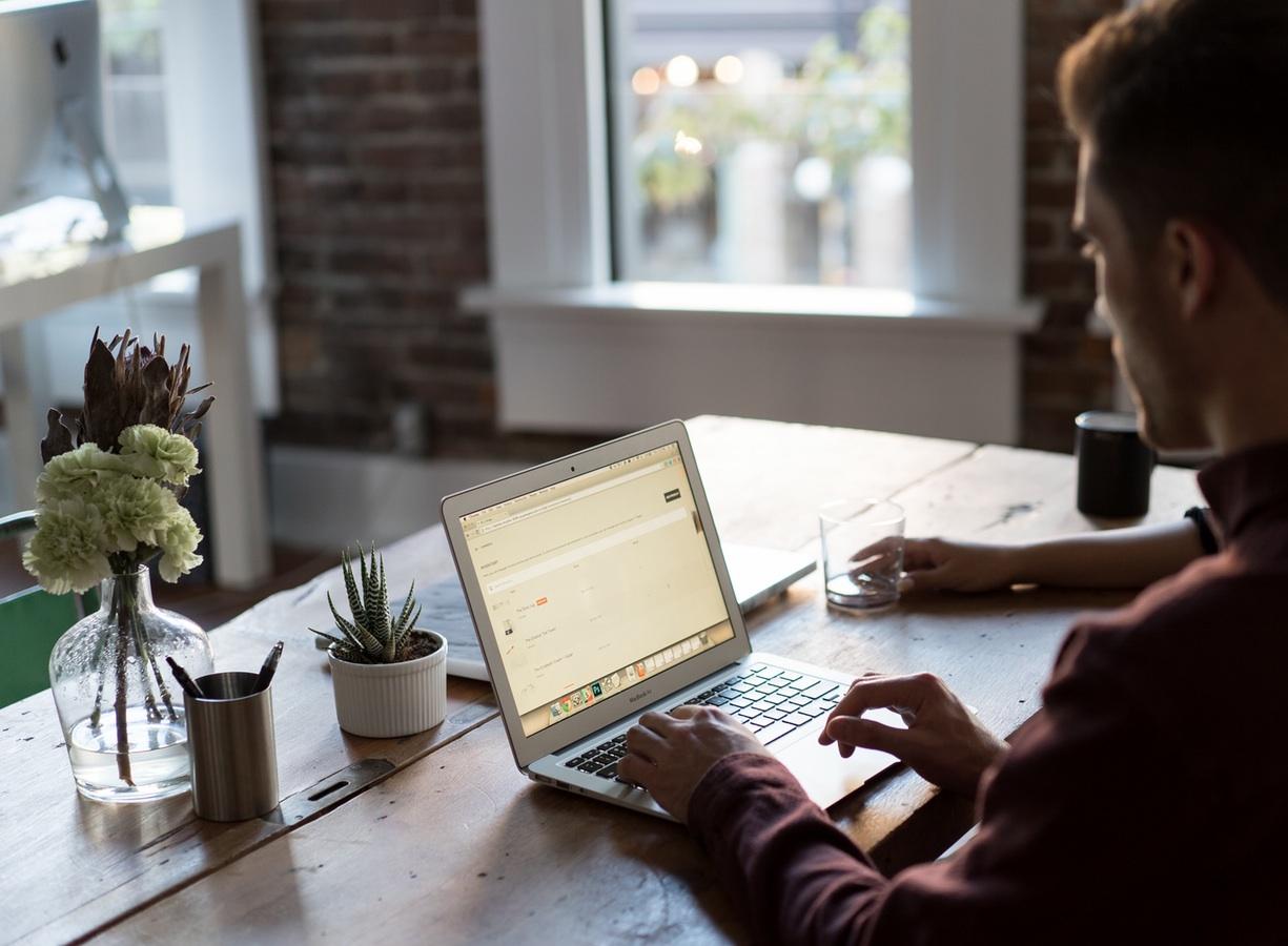 3 principles of effective online branding | Didit