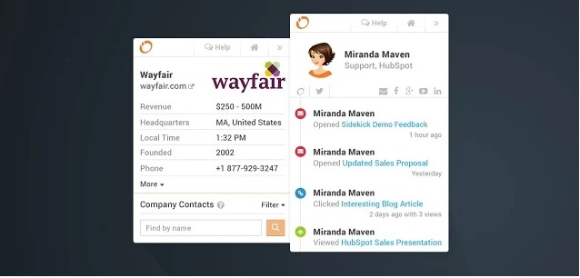 Local Sales Apps >> 5 Top Sales Productivity Apps For The Busy Sales Professional