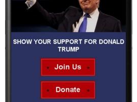 trump-mobile-site