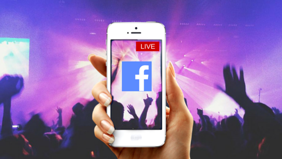 Marketers: it's time to get ready for Facebook Live Video