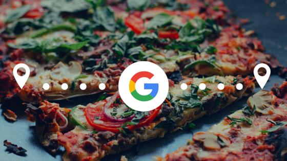 two pizzas google maps
