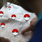 pokemon go business map