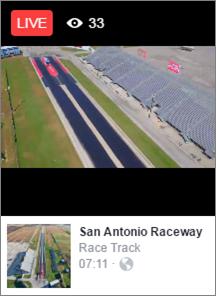 raceways