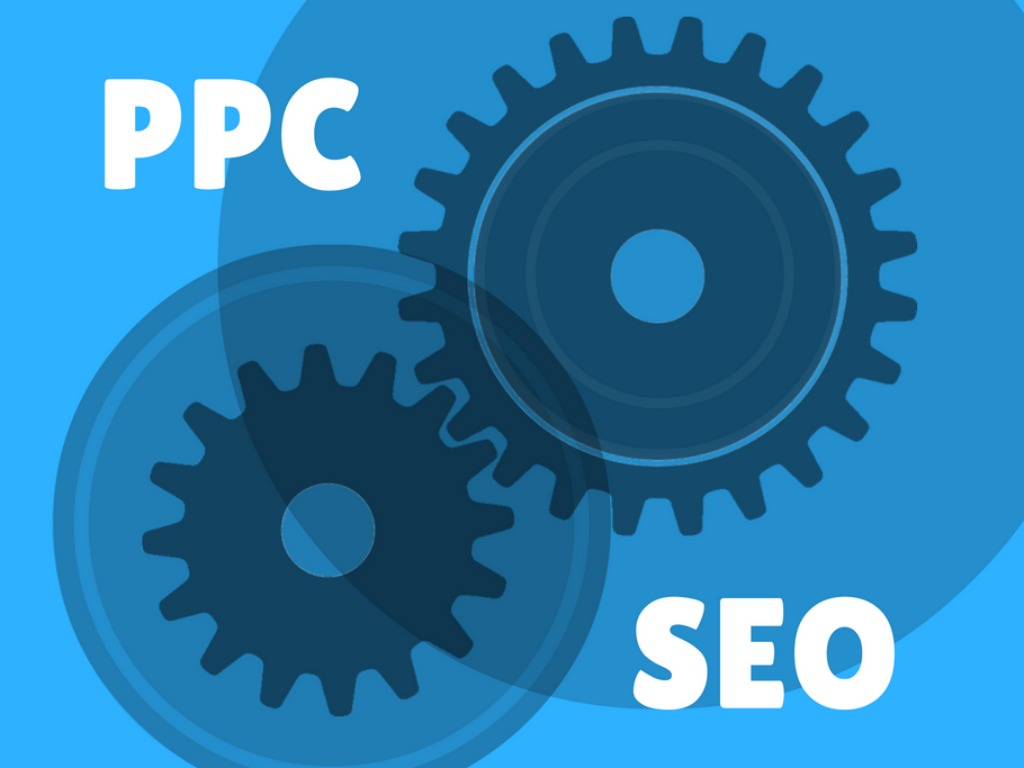 PPC and SEO: Better Together