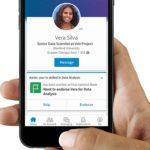 LinkedIn Endorsements Update