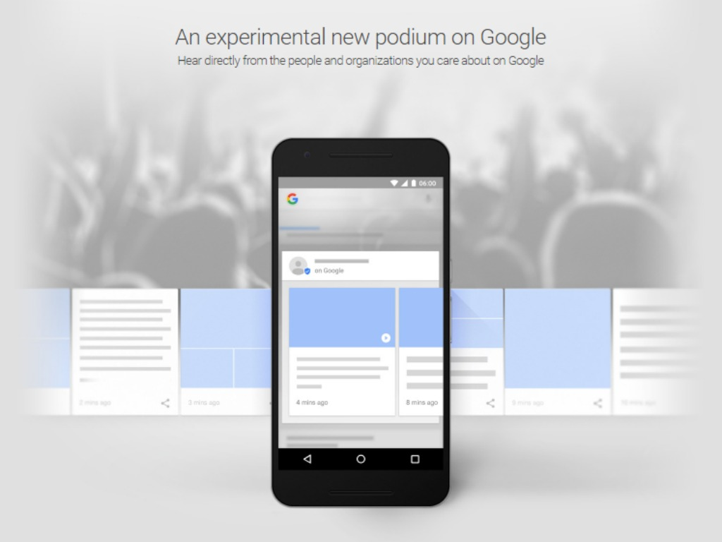 google-podium-home-screen-cropped