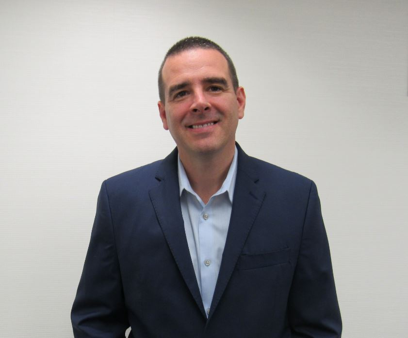 Syosset Resident Neil McKenna Rejoins Didit in New Role as Vice President, Integrated Marketing