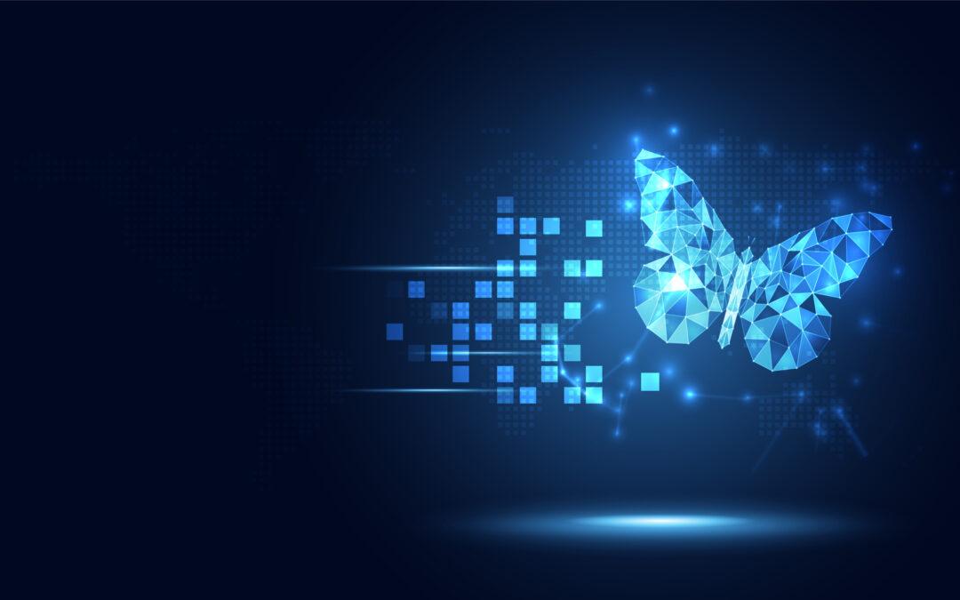 Do or Die: Post-COVID Digital Transformation