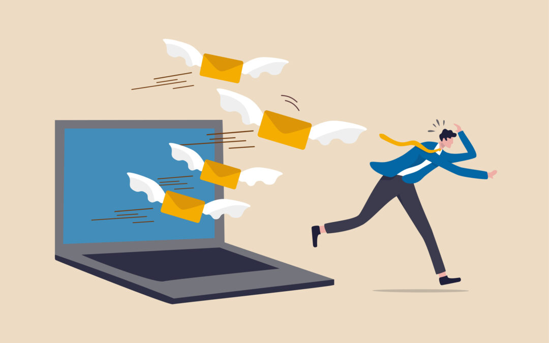 Digital and Direct Mail: More Than a One-Two Punch