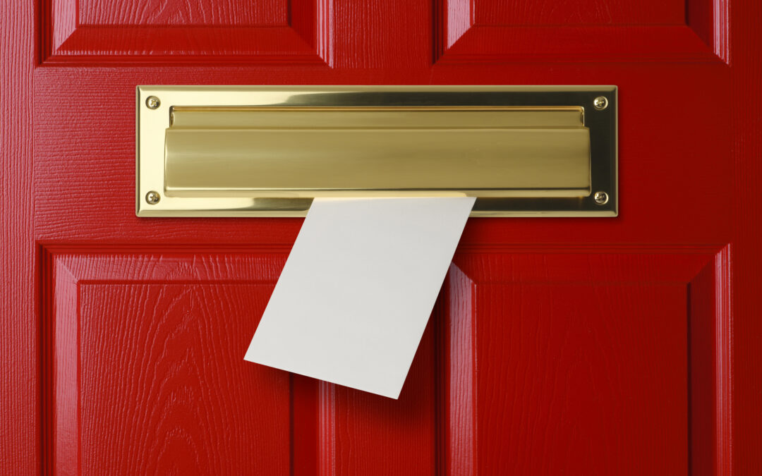 Delivering Impact: Direct Mail and Brand Awareness